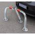Bloc parking Classique avec clé triangle