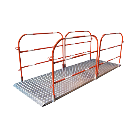 Passerelle TP 3 mètres