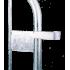 LOT de 25 Barrières de sécurité 14 barreaux - FRANCO