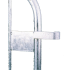 LOT de 50 Barrières de sécurité 14 barreaux - FRANCO