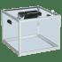 Urne Procity conforme - 600/800 bulletins avec compteur