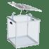 Urne Procity conforme - 800/1200 bulletins avec compteur