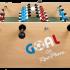 Baby-foot Le Goal de René Pierre