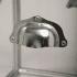 Urne conforme 60 litres - 800 à 1000 bulletins sans compteur