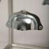 Urne conforme 90 litres - 1200 à 1400 bulletins sans compteur