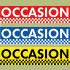 Cache-plaque d'immatriculation Occasion - LOT de 10 - Jaune