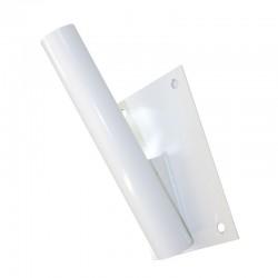 Support oblique pour mât diam. 60 mm