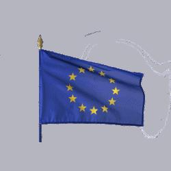 Drapeau Européen 60x90 cm