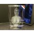 Buste Marianne 3D Casta Liberté Egalité Fraternité