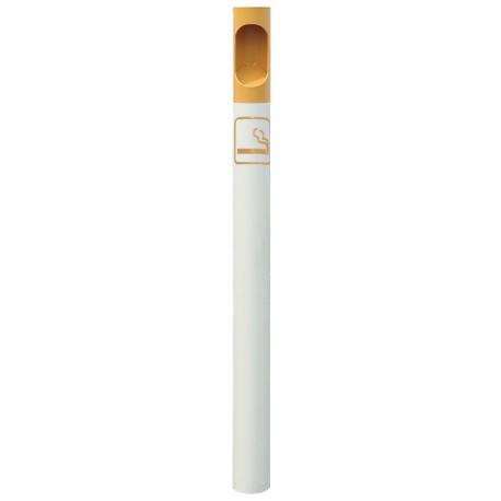 Potelet cendrier cigarette