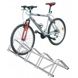 Kit support vélos économique 5 places