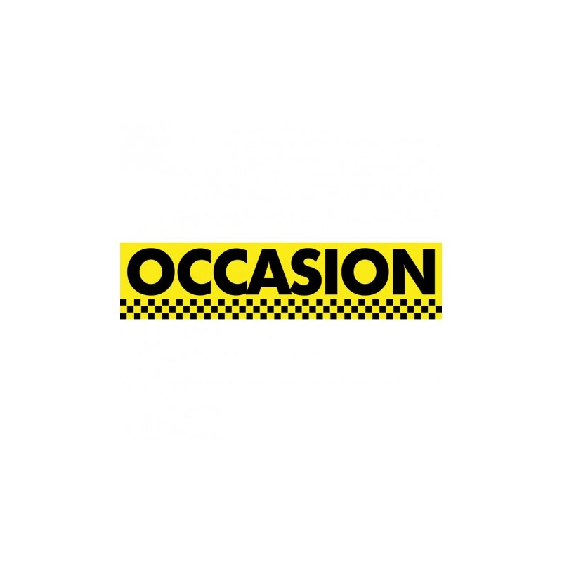 cache plaque d 39 immatriculation occasion lot de 10 jaune. Black Bedroom Furniture Sets. Home Design Ideas