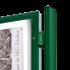 Vitrine 1000 8 feuilles A4 anodisé