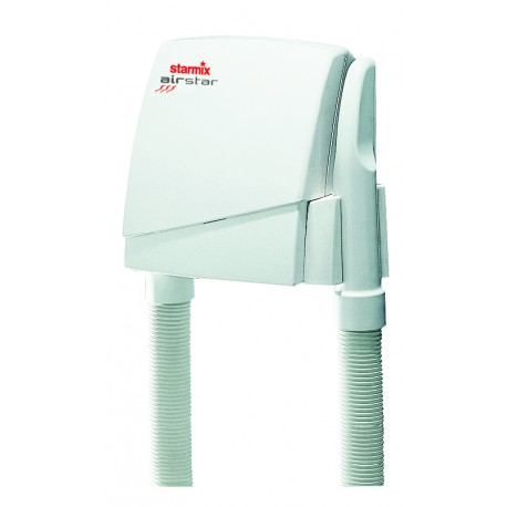 Sèche-cheveux à flexible TB 80 A