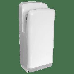 Sèche-mains à air pulsé Propulsor Express II BLANC