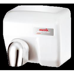 Sèche-mains antivandalisme Starmix ST 2400 E BLANC