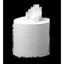 Papier Essuie-mains dévidage central