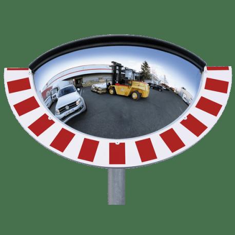 Miroir pour l'Industrie 180° - Garantie 3 et 6 ans