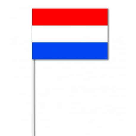 Drapeaux 14x21 Pays-Bas à agiter