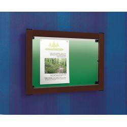 Kit LED pour vitrine Media