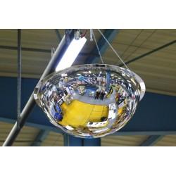 Kit de suspension pour miroir 360°
