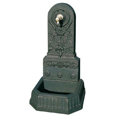 Fontaine Portal