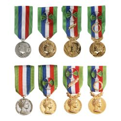 Médaille du Travail Agricole