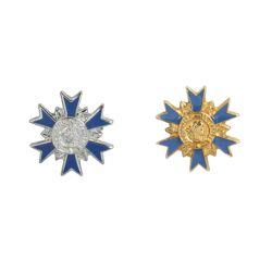 Boutonnière Ordre National du Mérite