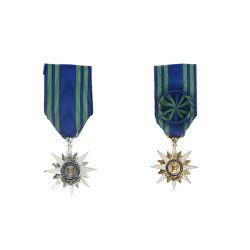 Médaille de l'Ordre du Mérite Maritime