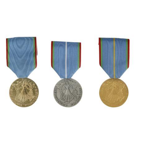 Médaille d'Honneur du Tourisme