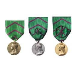 Médaille Honneur Pénitentiaire