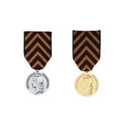 Médaille des mines