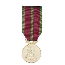 Médaille d'Honneur des Sociétés Musicales et Chorales