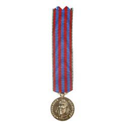 Médaille Réduction Commémorative Française