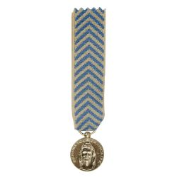 Médaille Réduction Reconnaissance de la Nation