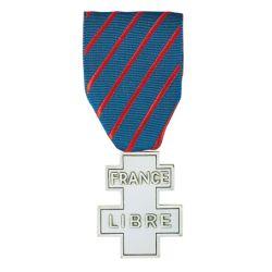 Médaille des Services Volontaires de la France Libre