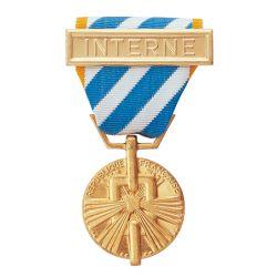 Médaille de l'Internement Politique