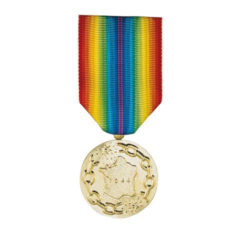 Médaille de la France Libérée