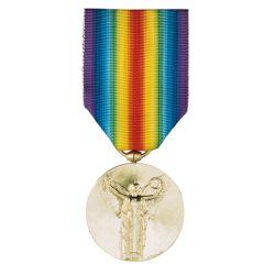 Médaille Inter-Alliée (dite Victoire)