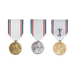 Médaille de la Reconnaissance Française