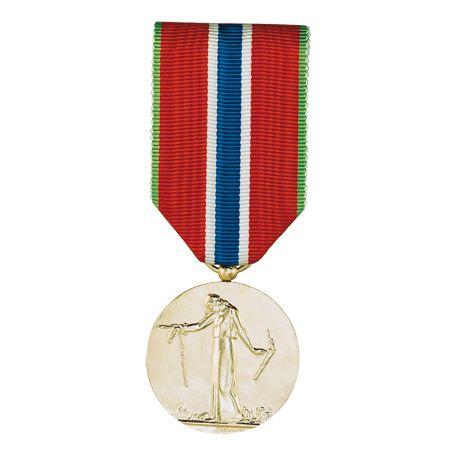 Médaille Prisonniers Civils 1914-1918