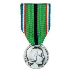 Médaille du Patriote Résistant Occupation
