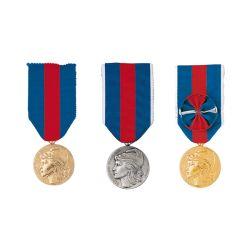 Médaille Réduction des Services Militaires Volontaires