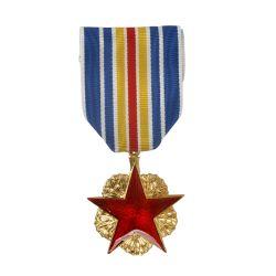 Médaille Blessés Militaires