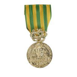 Médaille Commémorative de la Campagne d'Indochine