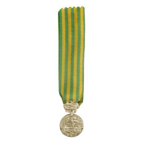 Médaille Réduction Commémorative de la Campagne d'Indochine