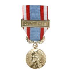 Médaille Commémorative Afrique du Nord (A.F.N.)
