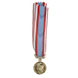 Médaille Réduction Commémorative Afrique du Nord (A.F.N.)