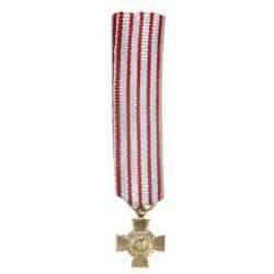 Réduction Croix du Combattant