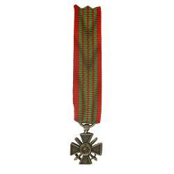 Réduction Croix de Guerre 1939-1945